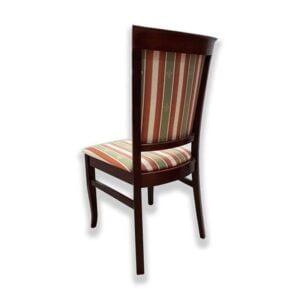 Drevená stolička SRA-9866