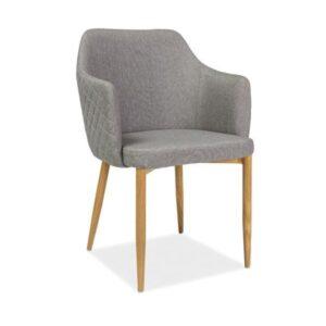 Stolička s podrúčkami SGB-Astor