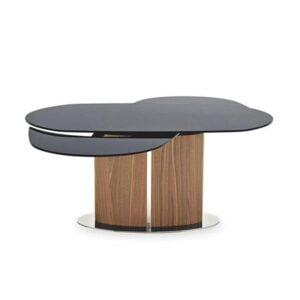 Rozkladací jedálenský stôl CAL-Odyssey 4043