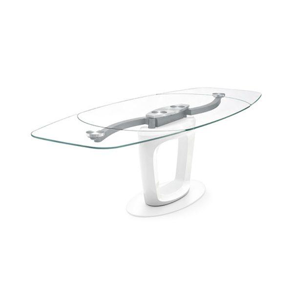 Rozkladací jedálenský stôl CAl-Orbital 4064