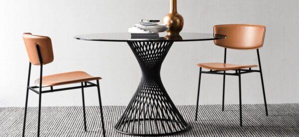 Okrúhly stôl CAL-Vortex 1408RD