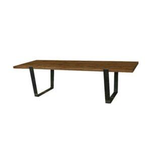 Drevený stôl STK-Merano