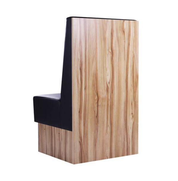 Reštauračný modulárny systém boxov a lavíc BKM-Kadera M
