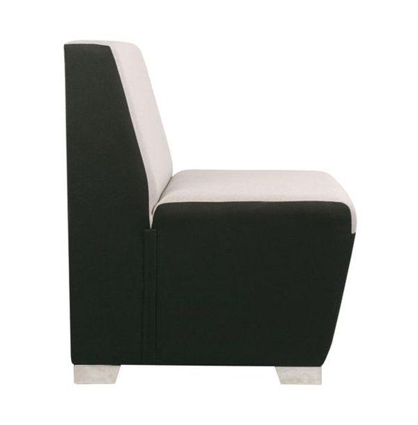 Reštauračný modulárny systém boxov a lavíc BKM-Milo X