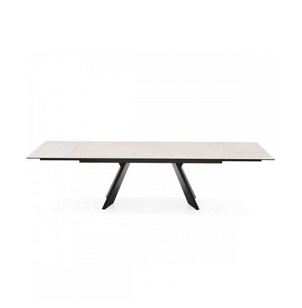 Rozkladací jedálenský stôl CAL-4115