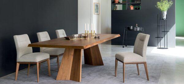Jedálenský stôl CAL-Icaro 4115