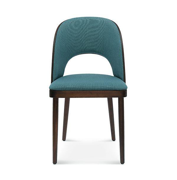 Jedálenská čalúnená stolička SRA-1413 Amada