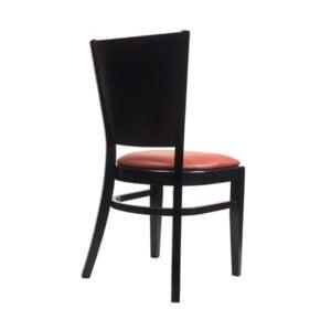 Drevená stolička ELA-1301S