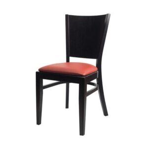 Drevená buková stolička ELA-1301S