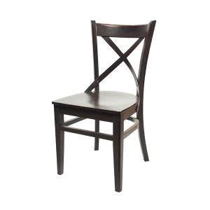 Drevená stolička ELA-1302S