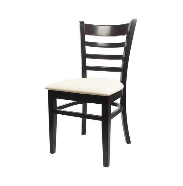 Drevená buková stolička ELA-1305S