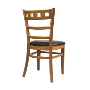 Drevená stolička ELA-1315S