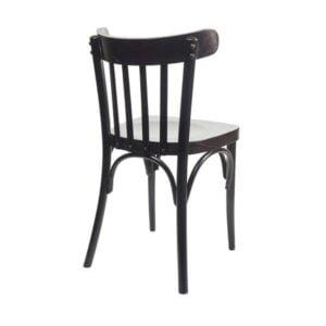 Drevená buková stolička ELA-1319S