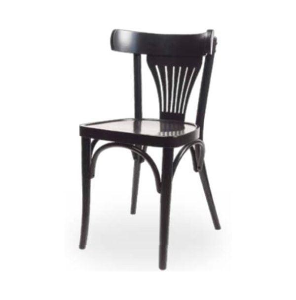 Drevená buková stolička ELA-1320S