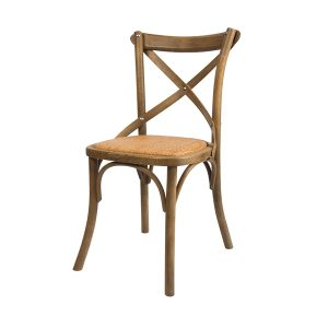 Drevená stolička ELA-1341S