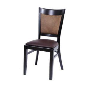 Drevená buková stolička ELA-1362S