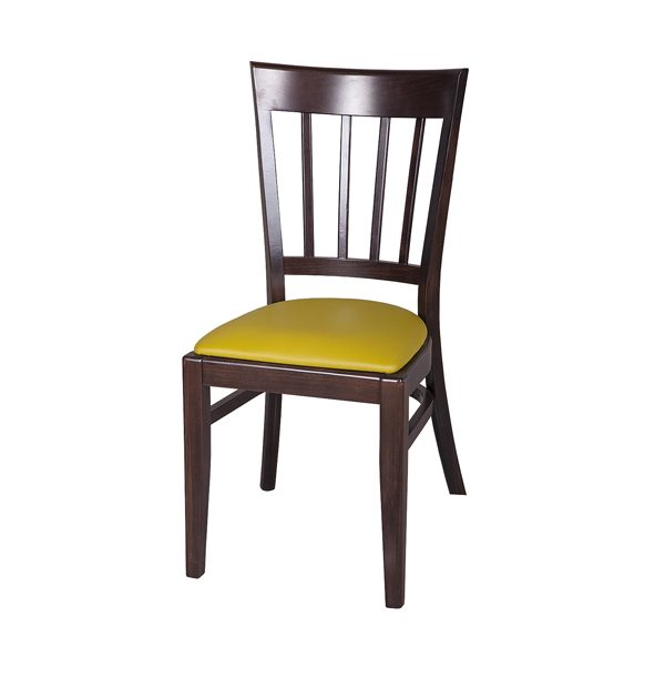 drevená stolička ELA-1363S
