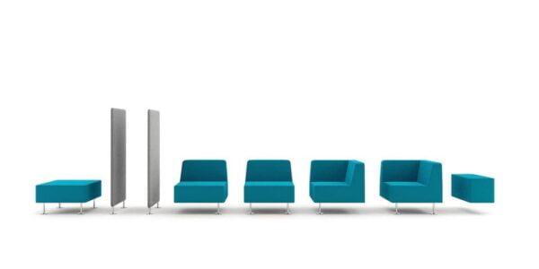 Modulárny systém PR-Wall In