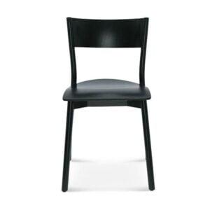 Celodrevená jedálenská stolička SRA-1906 Fala