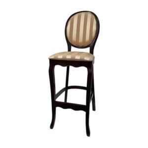 Barová stolička SRBST-9702/1 Ludwig AKCIA