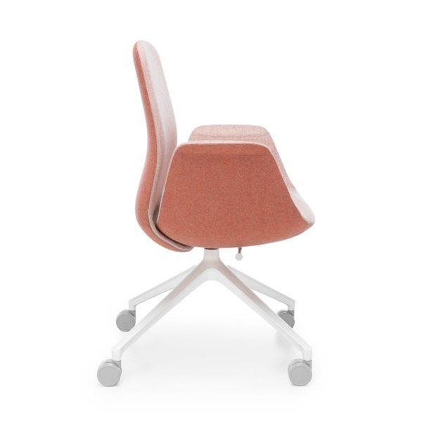 Dizajnová moderná kancelárska stolička PR-ElliePro